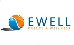 Ewell logo