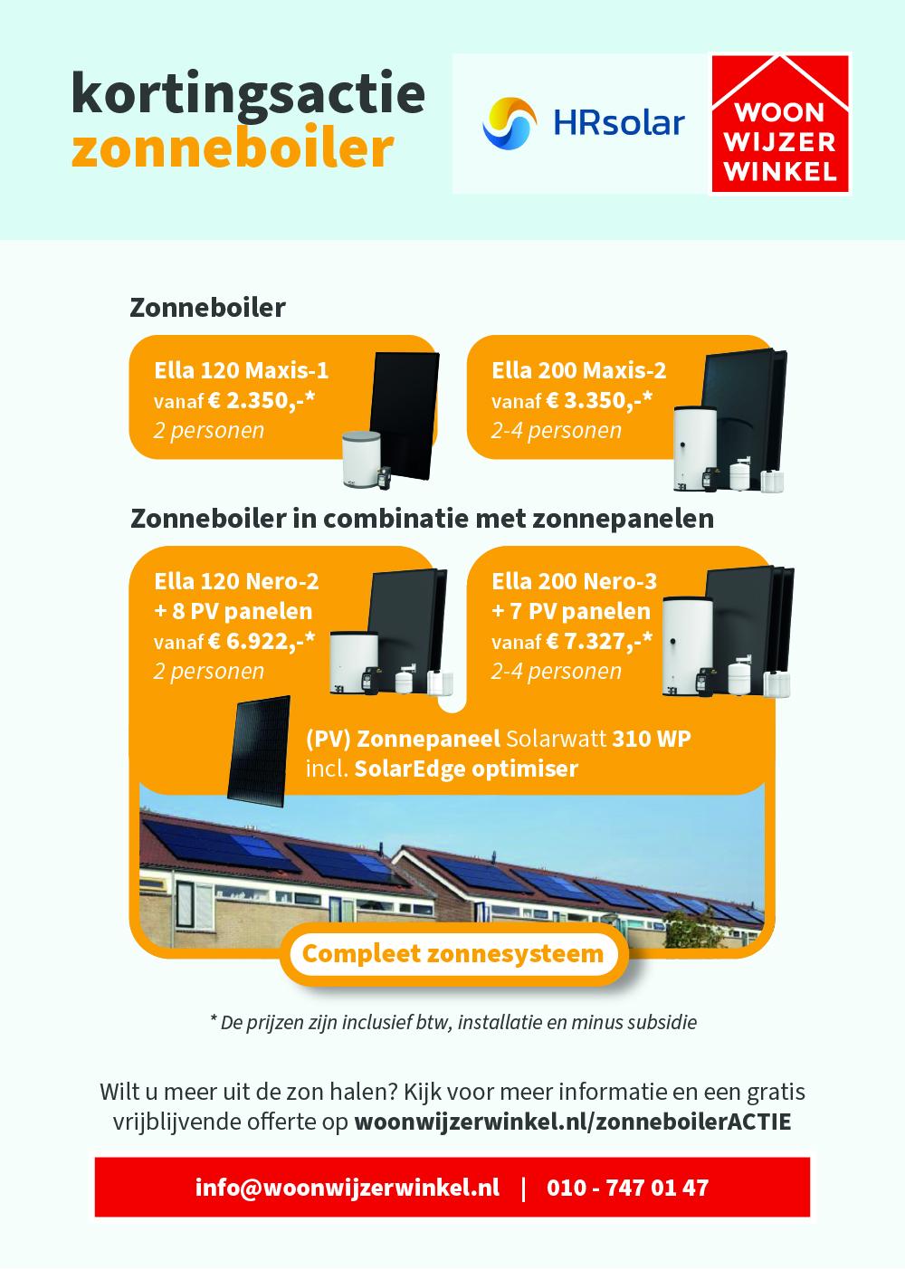 ZonneboilerACTIE - Flyer back