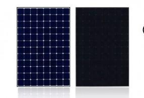 sunpower panelen