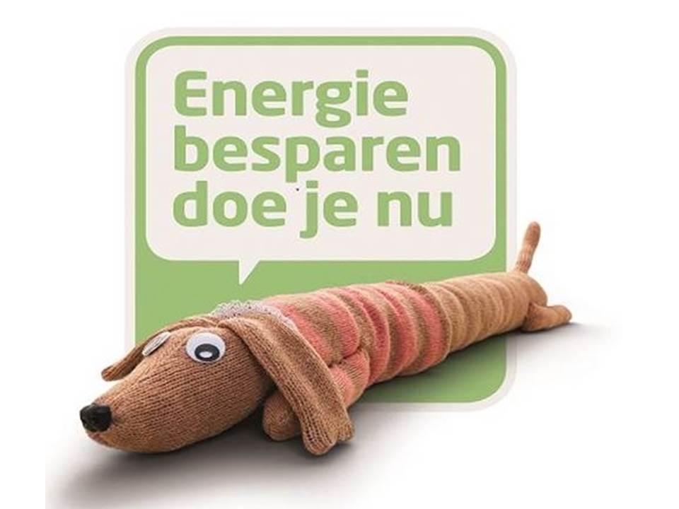 Bekijk de energie bespaar mogelijkheden voor je woning
