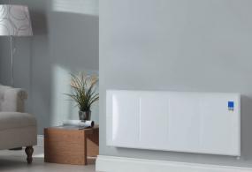 Radiator Met Spiegel : Elektrische radiator met warmteopslag van masterwatt standaard