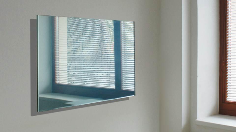 Infrarood Paneel Spiegel : Infrarood spiegel van masterwatt woonwijzerwinkelwoonwijzerwinkel
