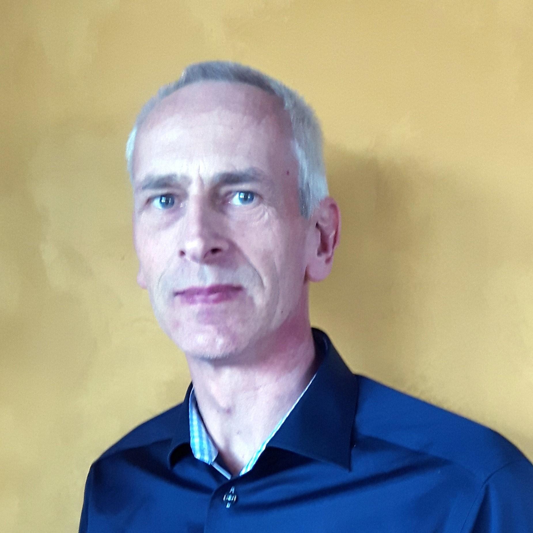 Marc van der Poel