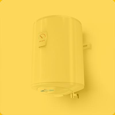 ZG-elektrische boiler