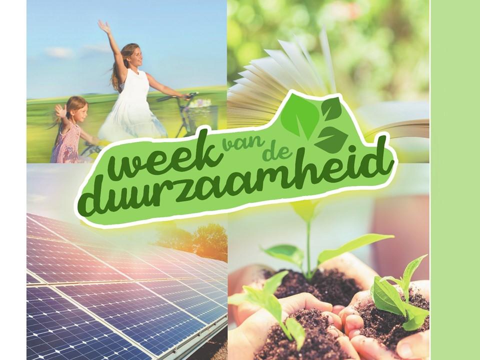 week vd duurzaamheid
