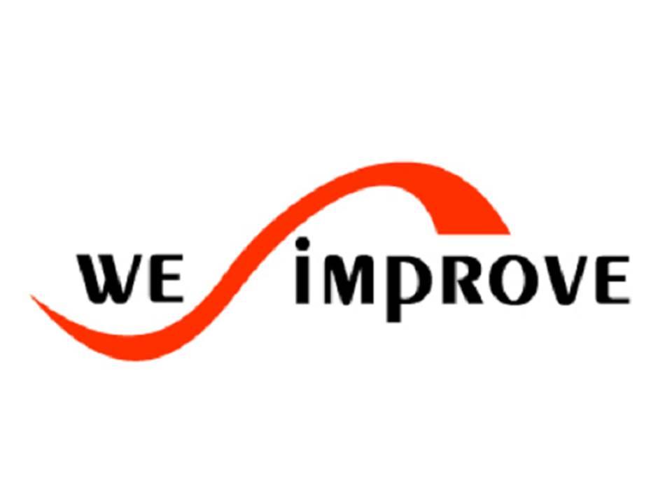 we-improve