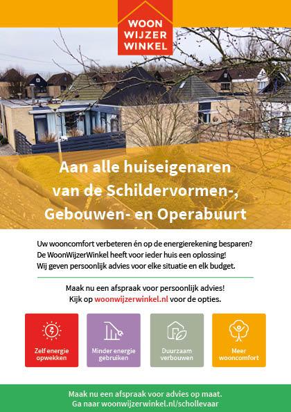 Brochure Capelle Schollevaar