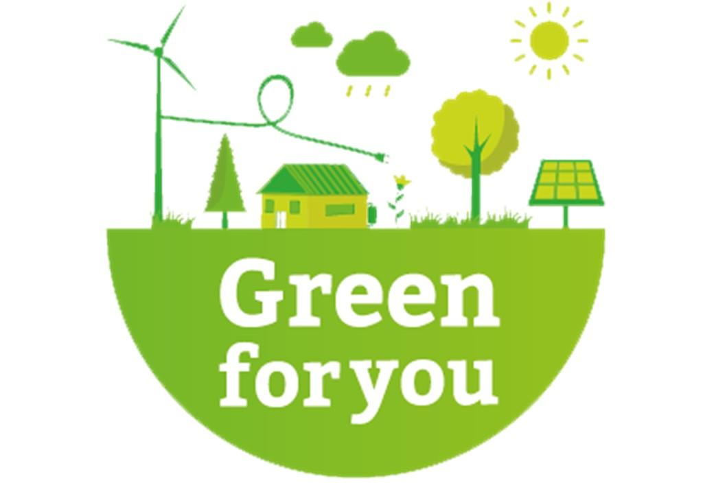 Greenforyou