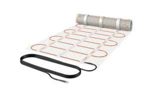 Etherma DS elektrische vloerverwarmingsmat