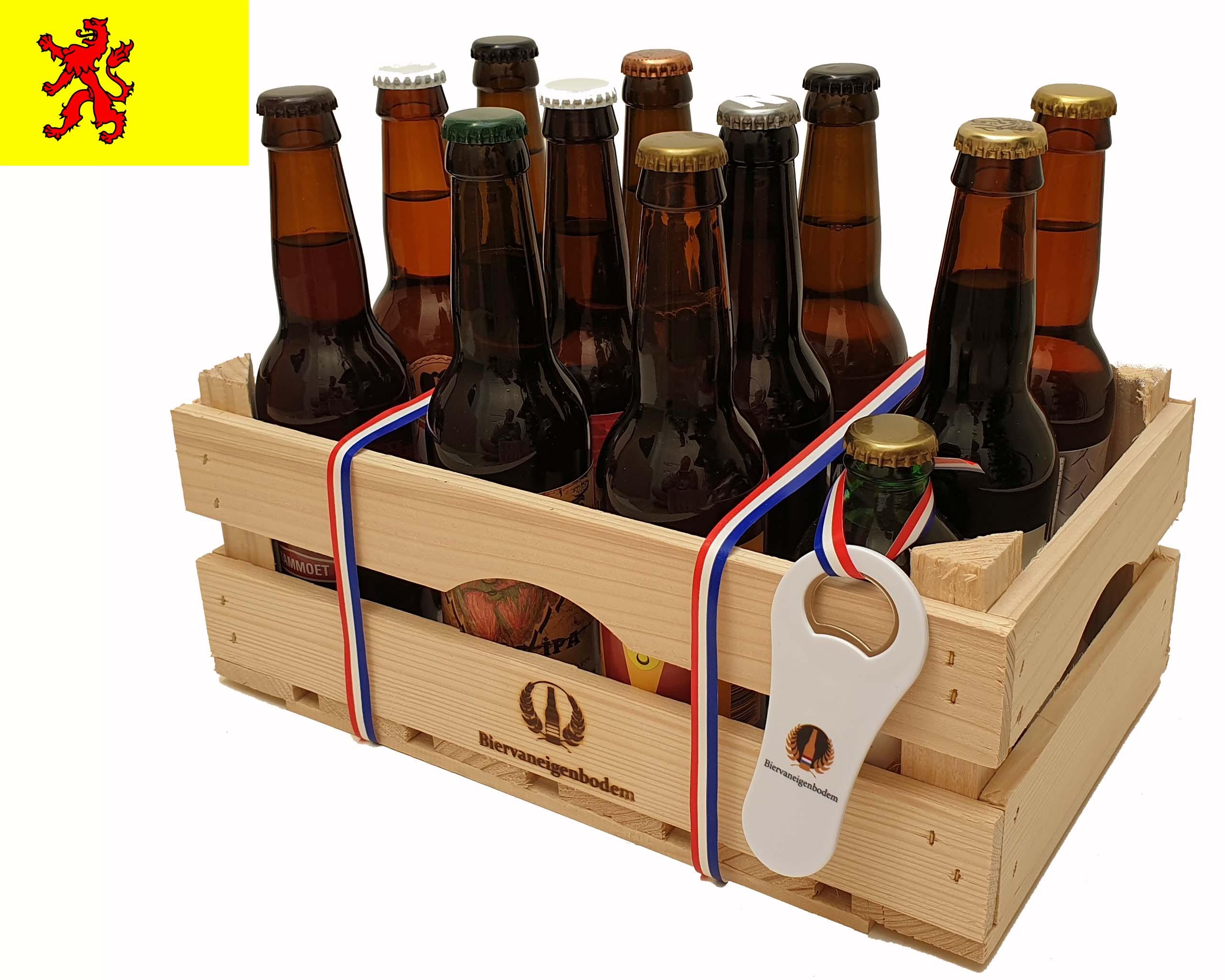 Bierpakket ZH12