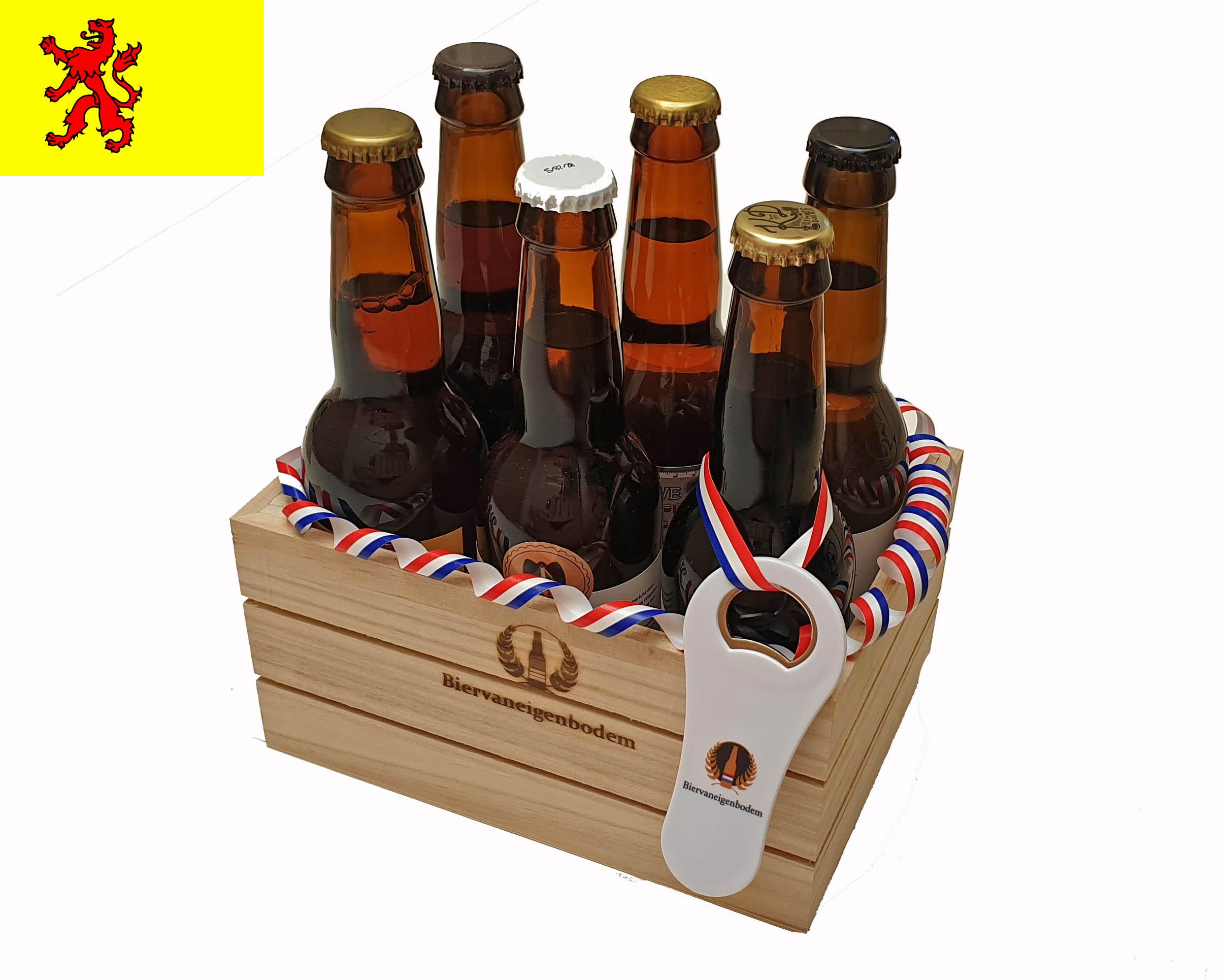Bierpakket ZH6
