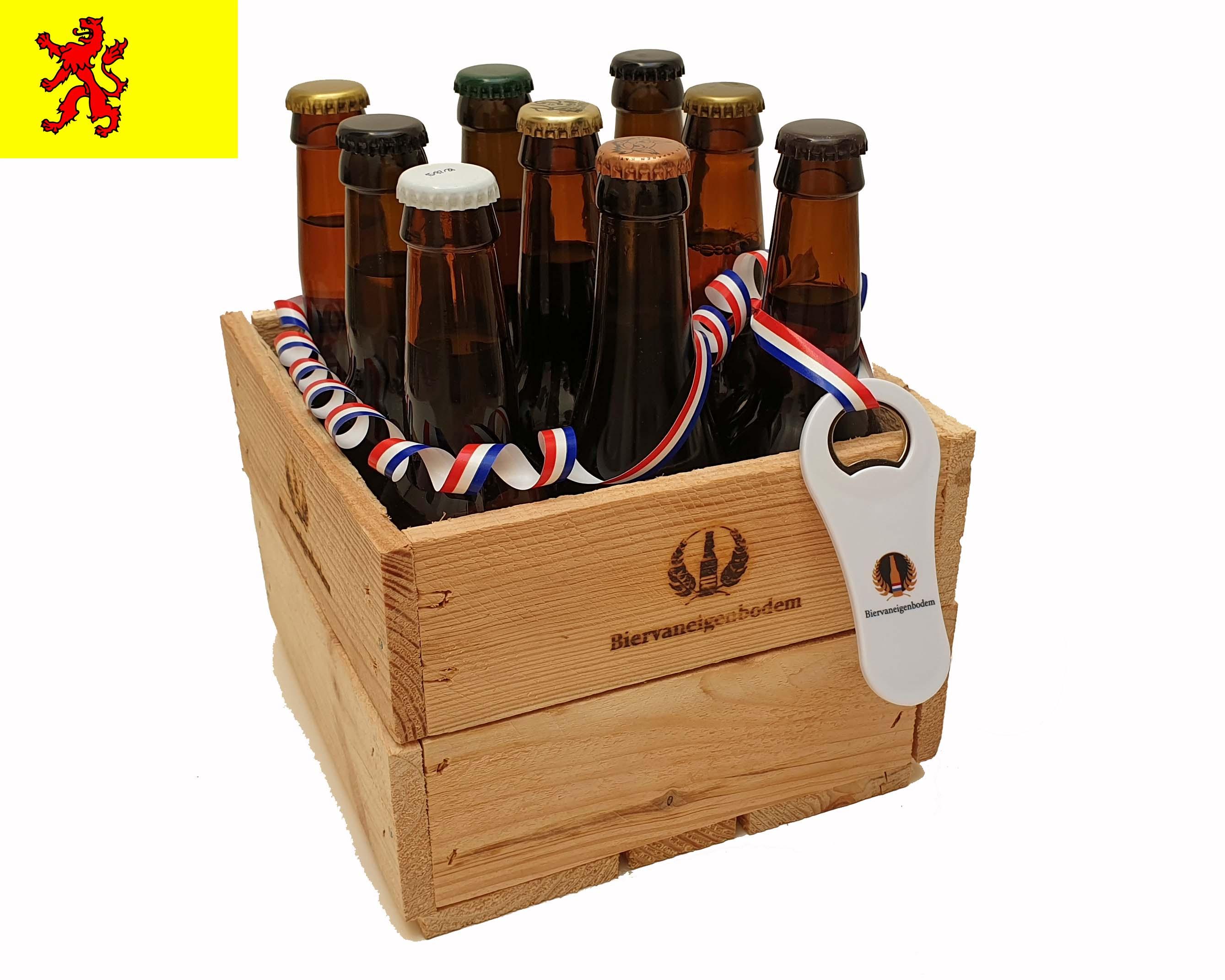 Bierpakket ZH9