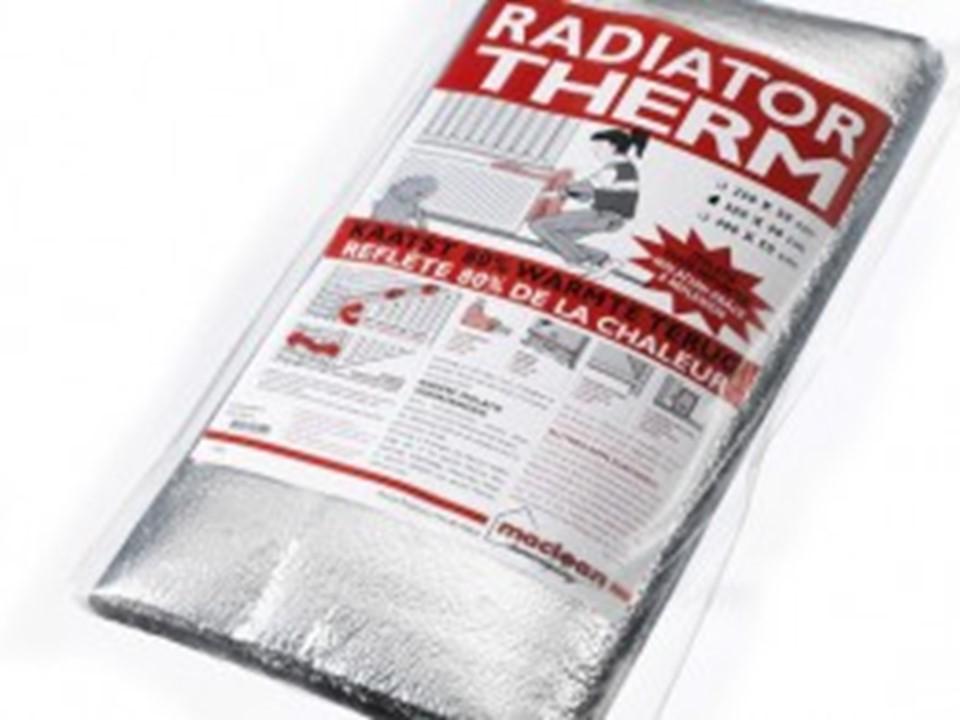 radiatorfolie