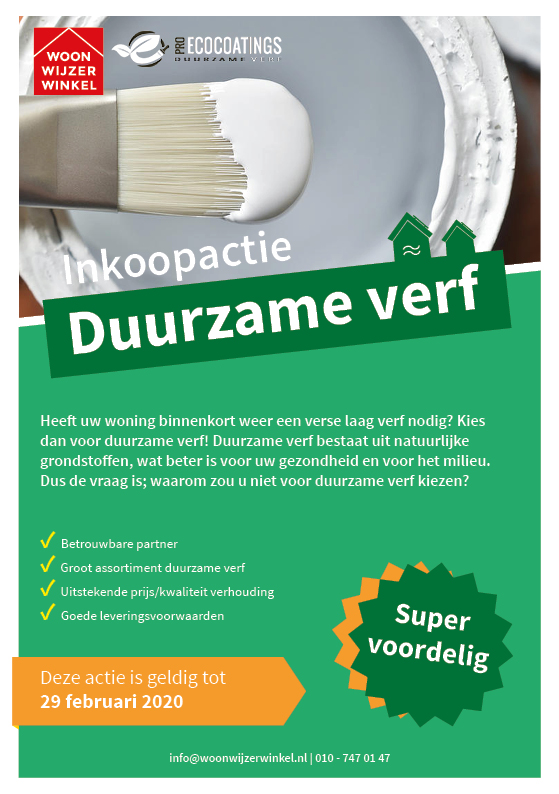20191122 Ecocoatings verf flyer