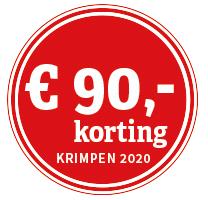 korting90