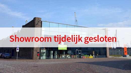 DV-Winkel-gesloten