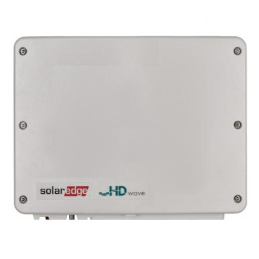 Solaredge-1-fase