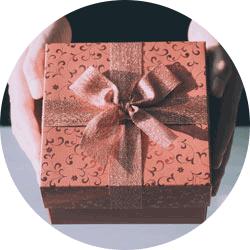 cadeautje_stockphoto