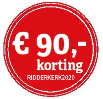 korting_negentig_rood_RIDDERKERK