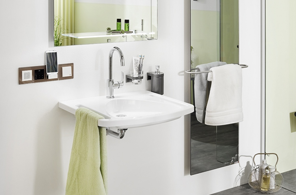 redwell-infrarood-verwarming-handdoekdroger-badkamer-spiegel