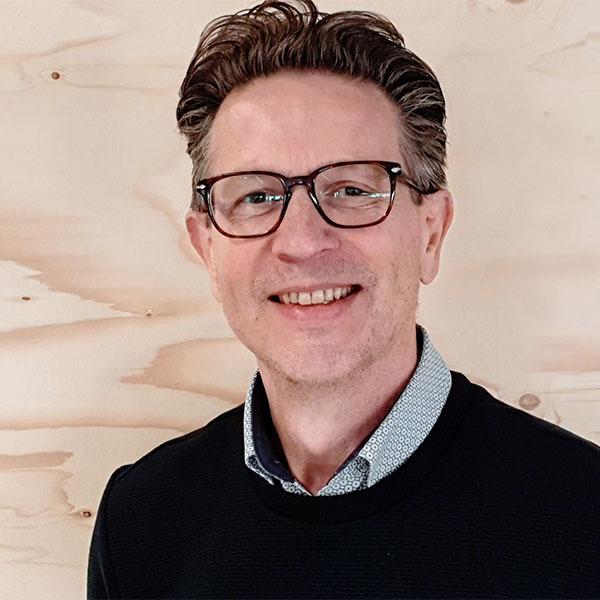 Andre Scheffer adviseur Limburg