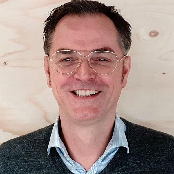 Marwin Dekkers - directeur WWW Limburg
