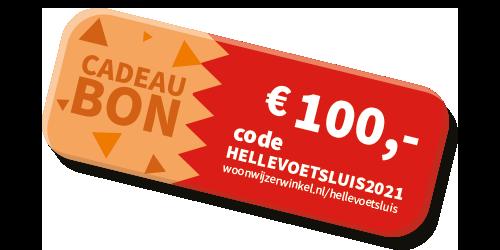 100 euro bon